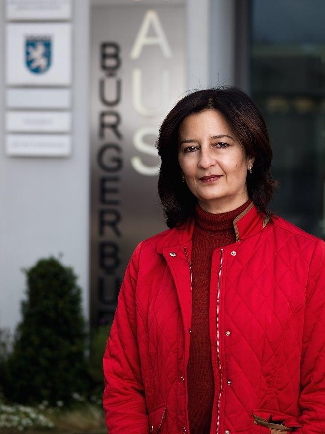 Samar Amirzada