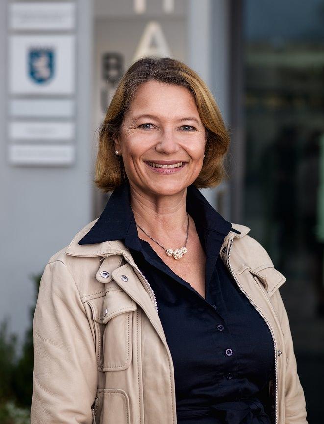 Portrait Claudia Eschborn
