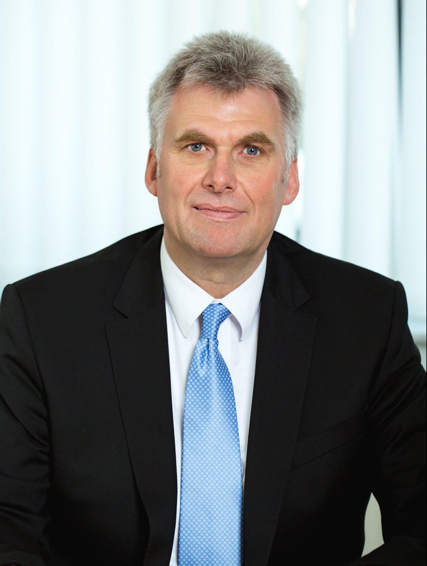 Portrait Jochen Zehnter