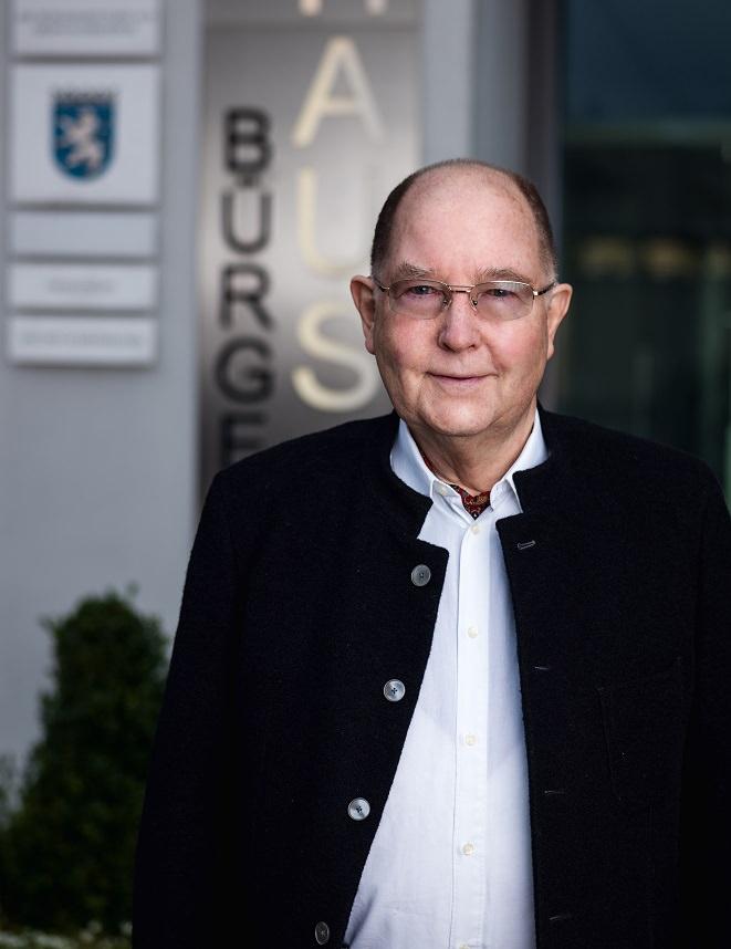 Peter Königshausen
