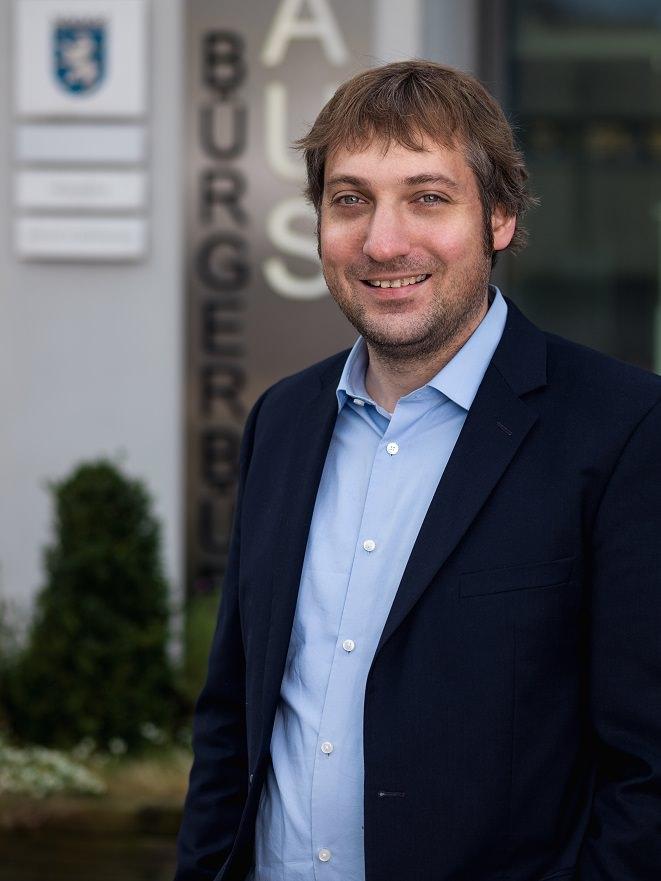 Portrait Axel Fink