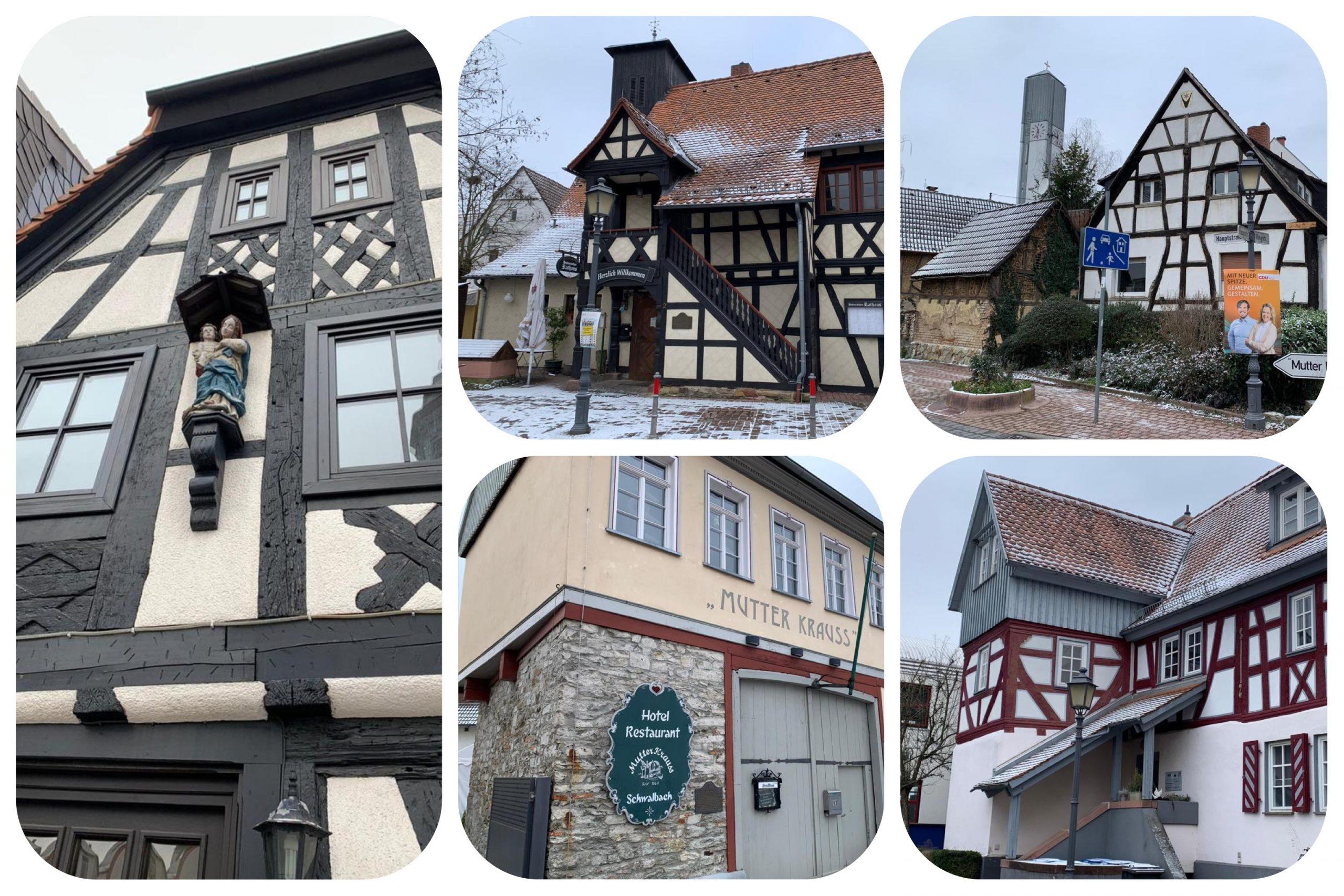 Schwalbacher Altstadt