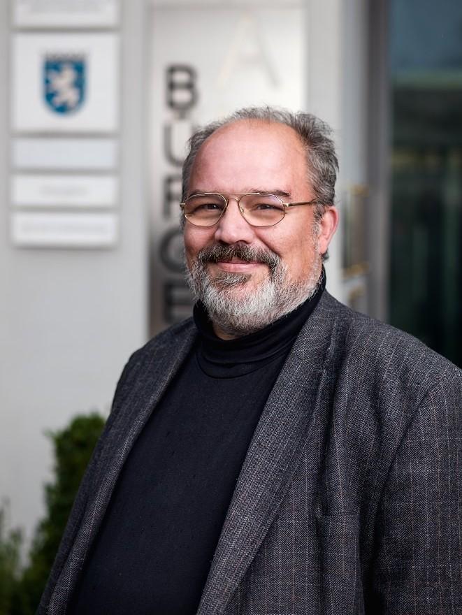 Klaus Kandziorowsky